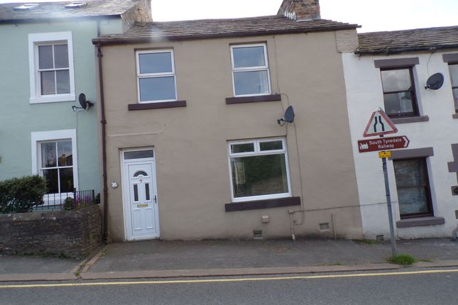 Thumbnail Terraced house to rent in Townhead, Alston