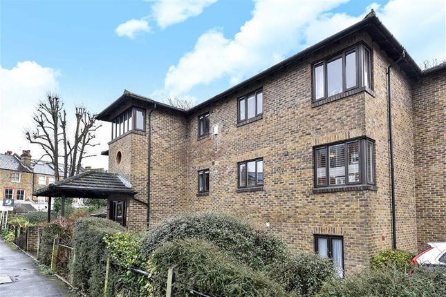 Thumbnail Flat for sale in Hillbury Road, London