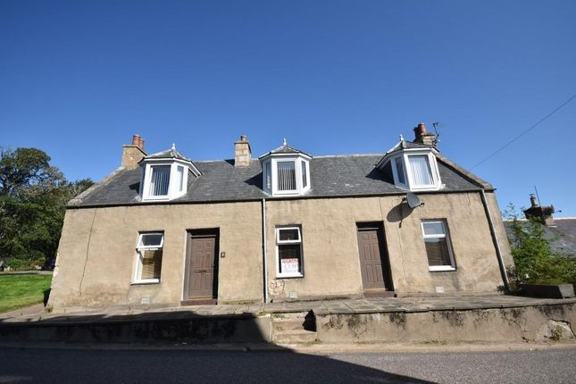 Thumbnail Detached house for sale in High Street, Archiestown, Aberlour