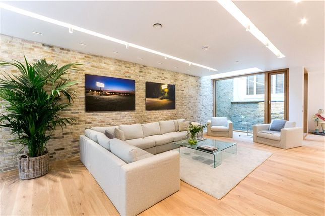 Thumbnail Terraced house to rent in Bingham Place, Marylebone, London