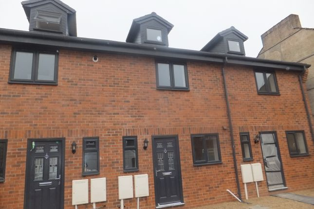 3 bed town house for sale in New Lane, Stanton Hill, Sutton-In-Ashfield