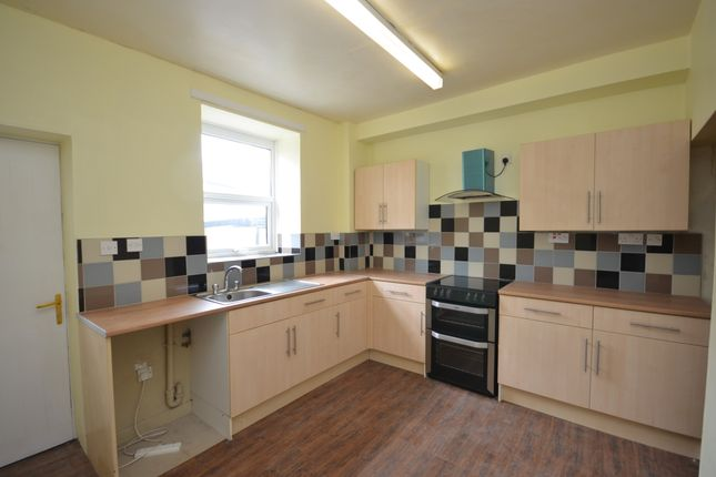 Kitchen of Nicholas Street, Sunnyhurst Area, Darwen BB3