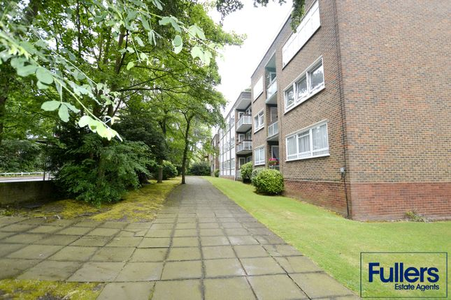 Thumbnail Flat for sale in Maplind Close, Winchmore Hill