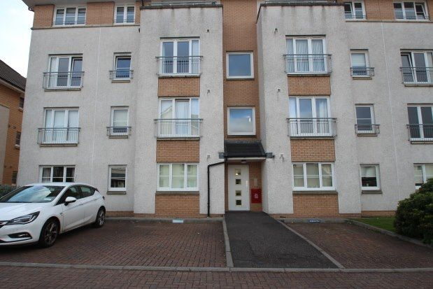Thumbnail Flat to rent in Moreland Place, Stirling