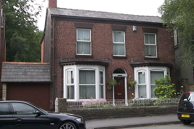 Thumbnail Detached house for sale in Manchester Road, Great Lever