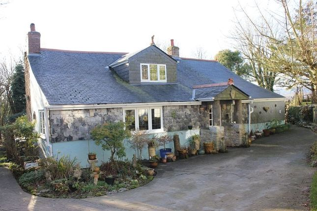 Thumbnail Cottage for sale in Luxulyan, Bodmin