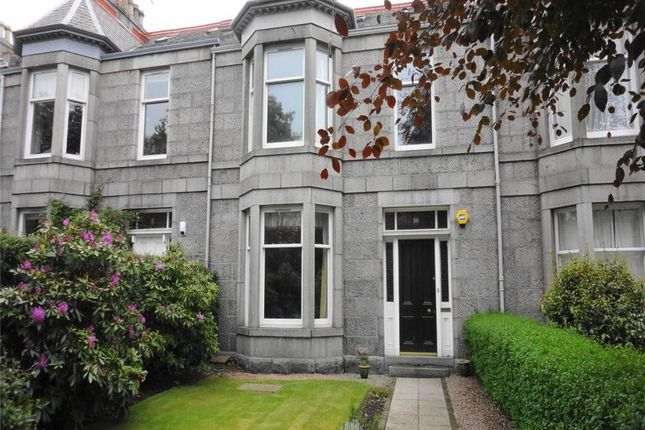 Thumbnail Detached house to rent in Fountainhall Road, Aberdeen