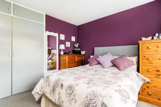 Bedroom Two of Shelford Road, Gedling, Nottingham, Nottinghamshire NG4