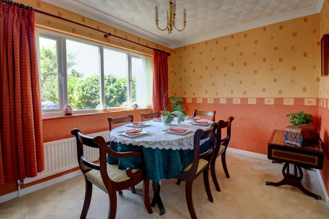 Dining Room of The Green, Deopham, Wymondham NR18