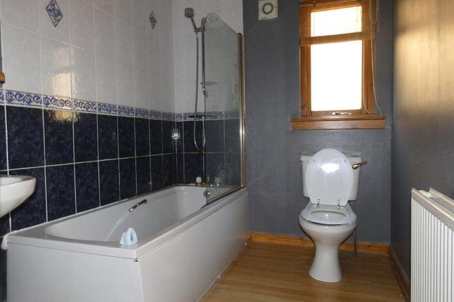 Bathroom  of Moorpark Road West, Stevenston KA20