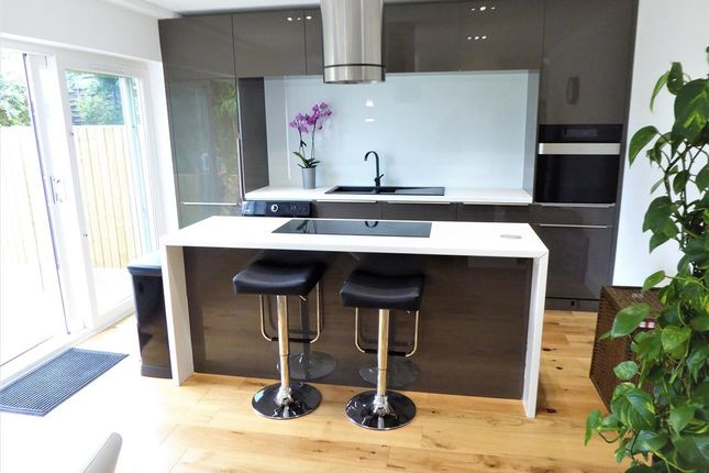Thumbnail Semi-detached house for sale in Brasted Close, South Bexleyheath, Kent