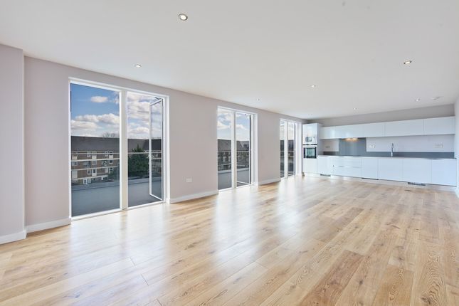 Thumbnail Flat for sale in Bedford Road, London