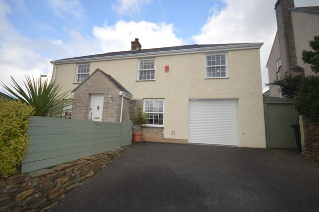 Thumbnail Detached house for sale in Kerley Vale, Chacewater