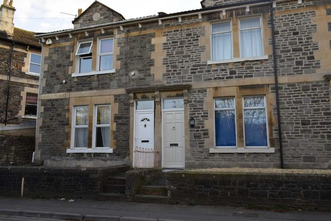 Thumbnail Terraced house to rent in Oldfield Place, Bath