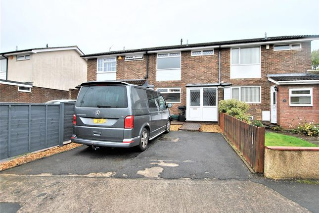 Thumbnail Property to rent in Woodmarsh Close, Whitchurch, Bristol