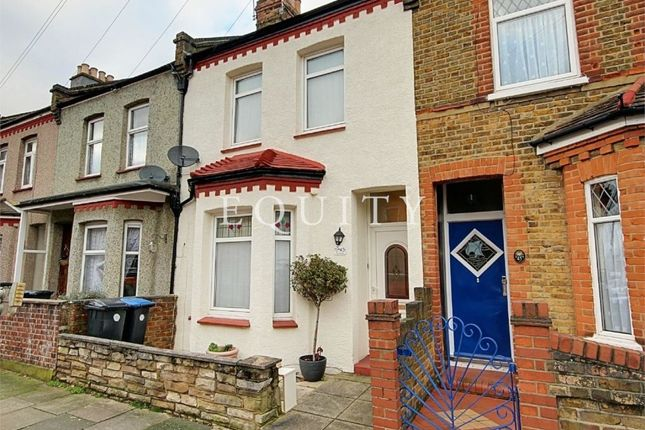Thumbnail Terraced house for sale in Lea Road, Enfield