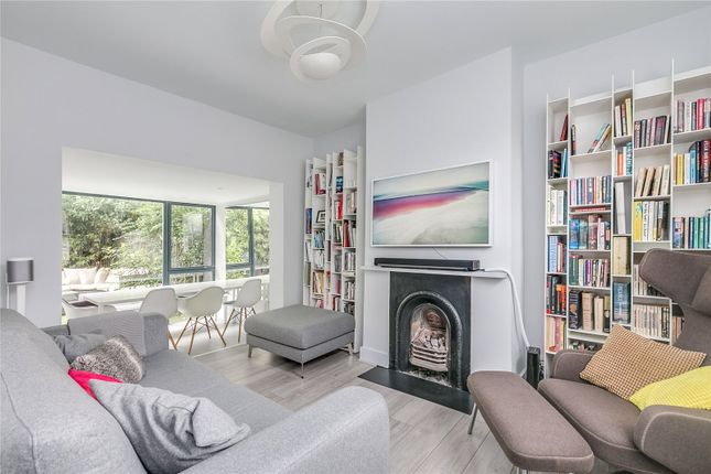 Thumbnail Terraced house to rent in Theed Street, Waterloo, London