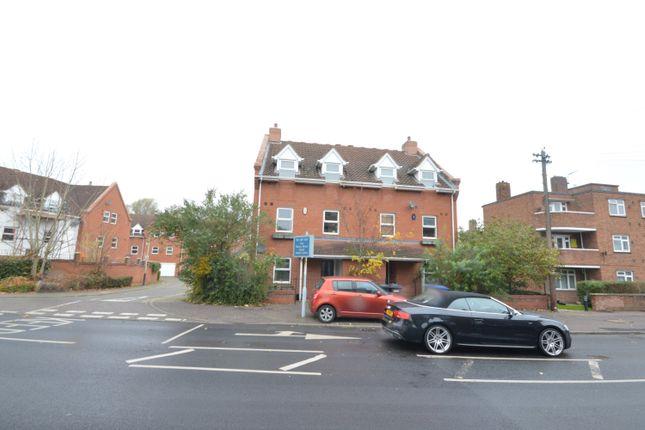 Front of Heigham Street, Norwich, Norfolk NR2