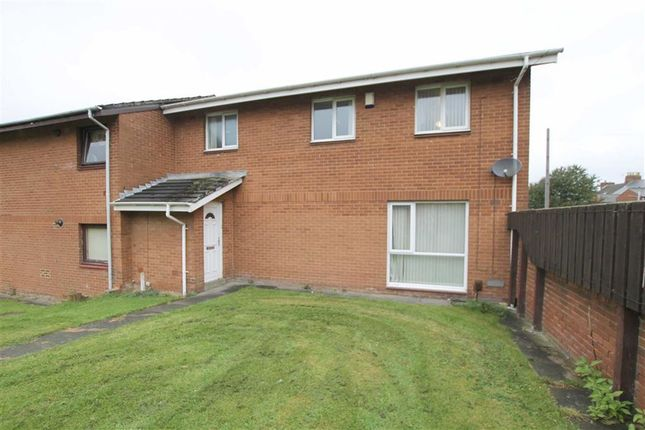 Thumbnail End terrace house for sale in Cotfield Walk, Bensham