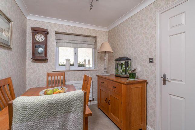 Breakfast Room of Orchard Rise, Longborough, Gloucestershire GL56