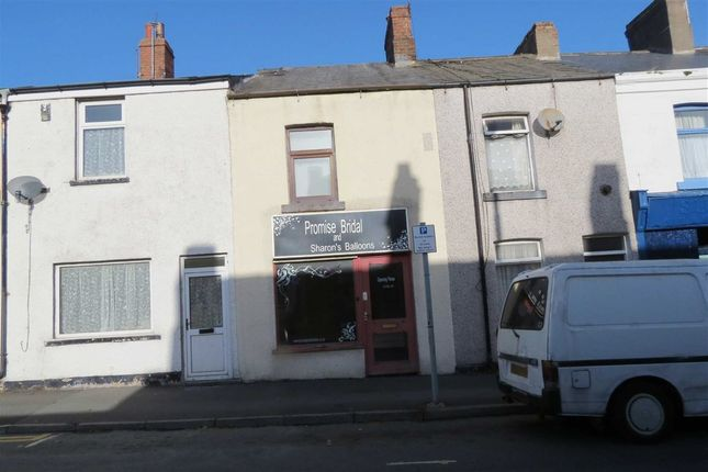 Thumbnail Commercial property for sale in Cavendish Street, Barrow In Furness, Cumbria