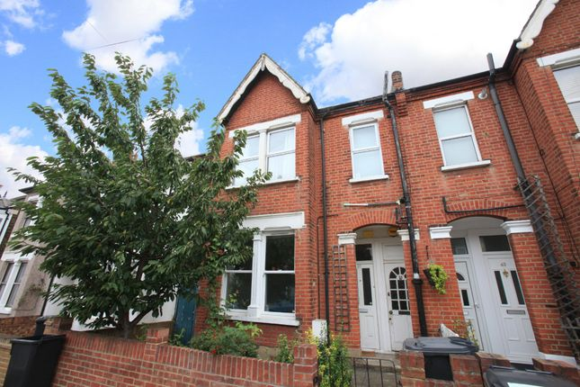 Thumbnail Flat to rent in Como Road, Forest Hill, London