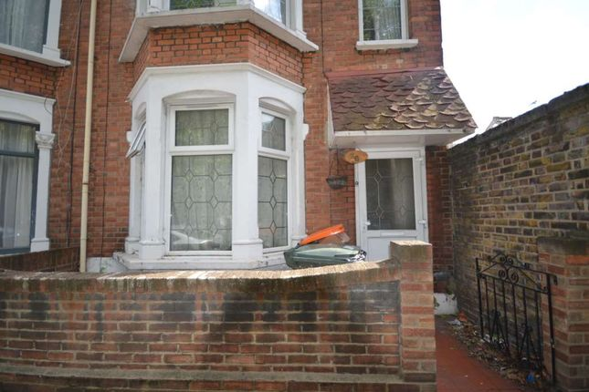 Thumbnail Property to rent in St`Mary Street, Plaistow