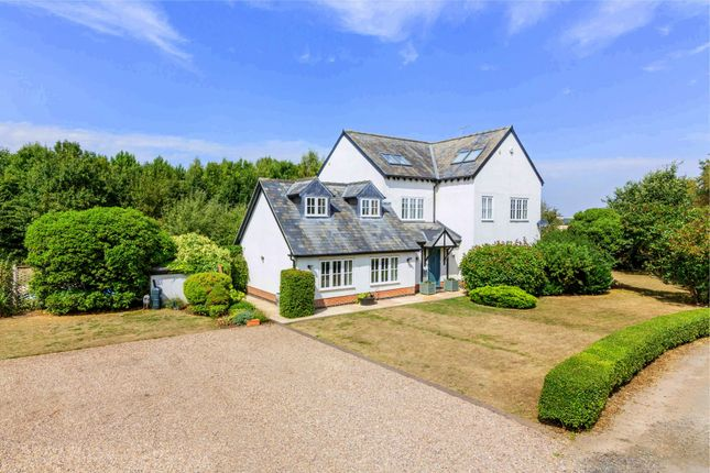Thumbnail Detached house for sale in Flawforth Lane, Ruddington, Nottingham