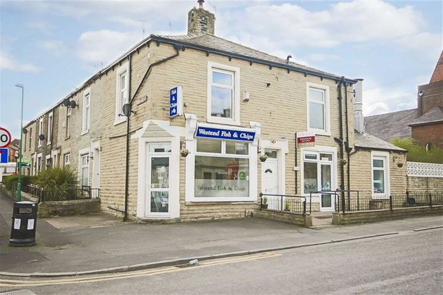Thumbnail Flat for sale in Blackburn Road, Oswaldtwistle, Accrington