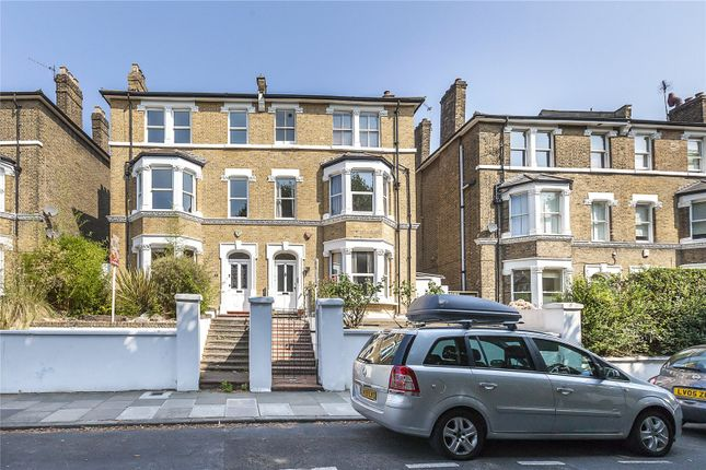 Thumbnail Semi-detached house for sale in Humber Road, London