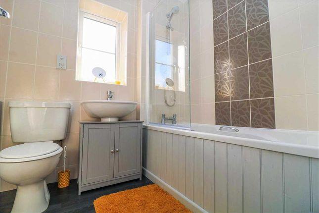 Bathroom of Jubilee Close, Lincoln, Cherry Willingham LN3