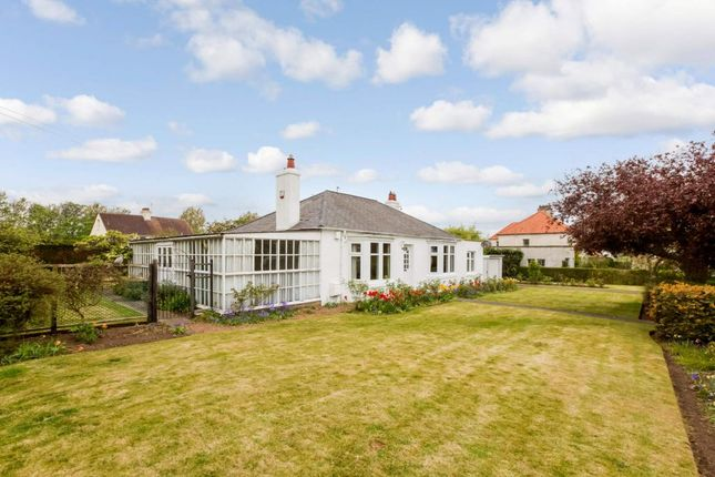 Thumbnail Bungalow for sale in 11 Elcho Road, Longniddry
