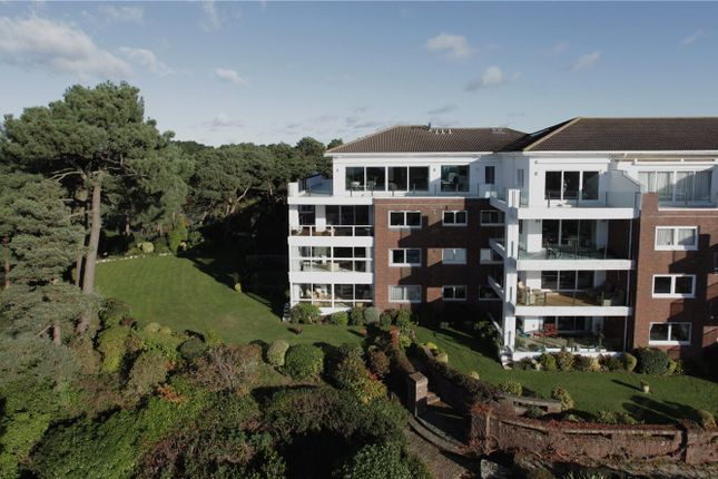 Thumbnail Flat for sale in Forsyte Shades, 82 Lilliput Road, Poole