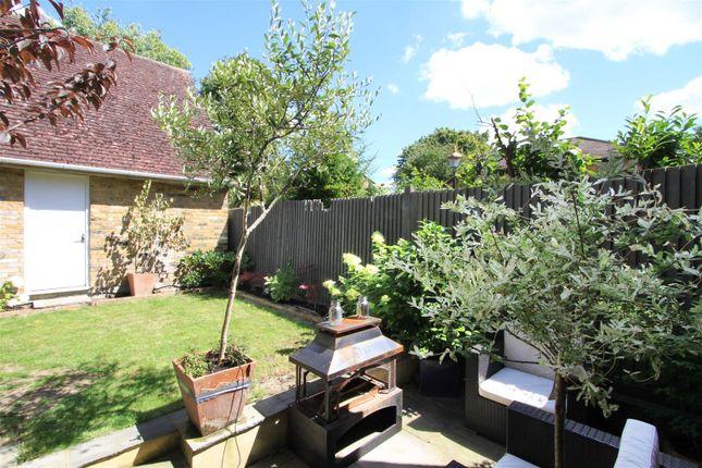 Garden of Uxbridge Road, Hillingdon, Uxbridge UB10