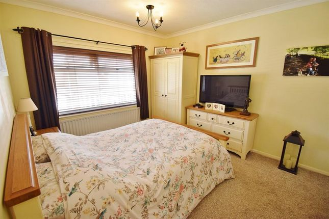 Bedroom 1 of Harrogate Crescent, Linthorpe, Middlesbrough TS5