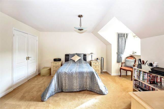 Bedroom 3 F/F of The Coppice, Bexley, Kent DA5