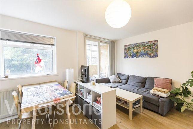 Thumbnail Maisonette to rent in Stepney Green, Stepney, London