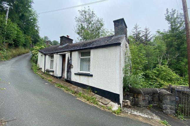 Thumbnail Cottage for sale in Llanarth, Ceredigion