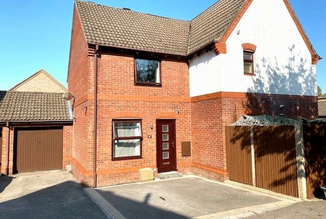 Front of Cowley Close, Southampton, Hampshire SO16