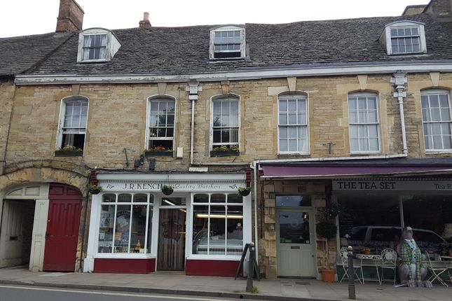 Thumbnail Retail premises for sale in High Street, Chipping Norton