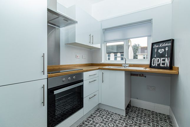 Kitchen of South Avenue, Southend-On-Sea SS2