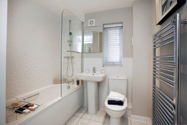 "3 bedroom property for sale in ""The Sinderby"" at Central Avenue, Speke, Liverpool"