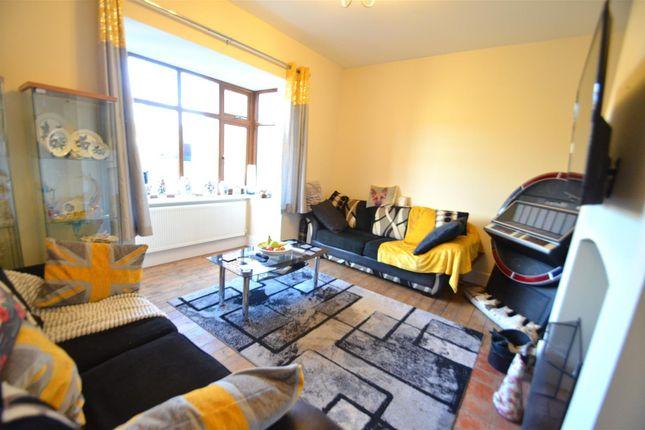 Lounge of Wyvern Avenue, Long Eaton, Nottingham NG10