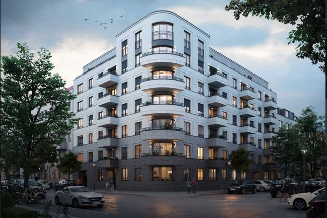 Thumbnail Apartment for sale in Charlottenburg, Berlin, 10625, Germany