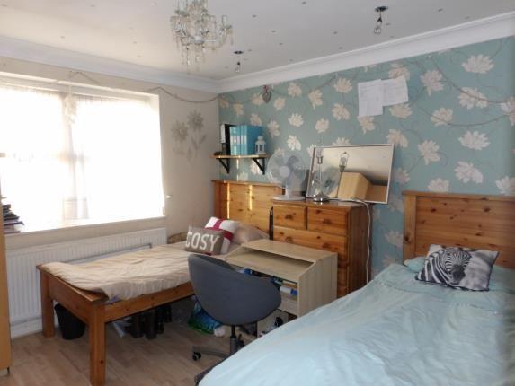 Bedroom 3 of Oak Leaf Drive, Moseley, Birmingham, West Midlands B13