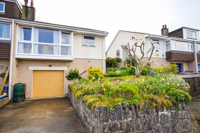 2 bed semi-detached bungalow for sale in Springdale Close, Brixham TQ5