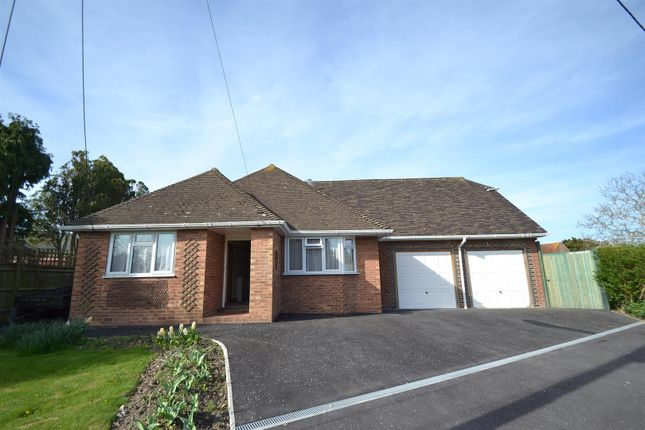 Thumbnail Property for sale in Wannock Avenue, Willingdon, Eastbourne