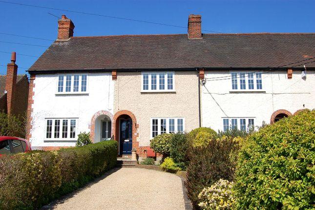 Thumbnail Terraced house for sale in Fryerning Lane, Ingatestone