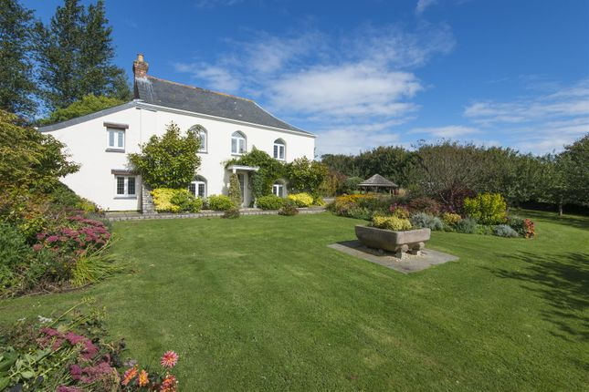 Thumbnail Property for sale in St Winnow, Lostwithiel