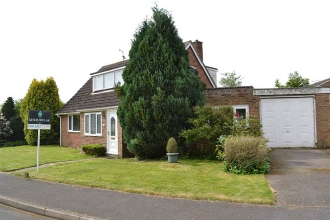 Thumbnail Property for sale in Townsend Close, Barkway, Royston